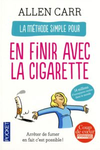 en finir avec la cigarette allen carr